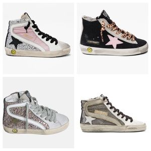 ISO Golden Goose Kids Any Style